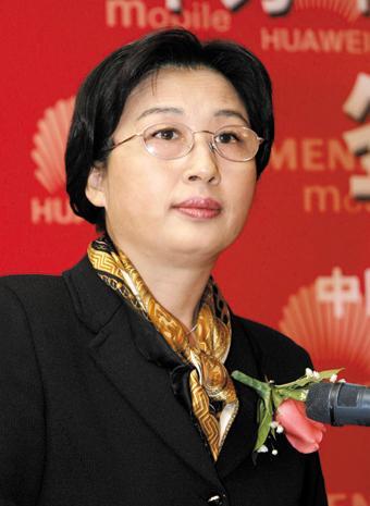 财富2016年全球50大最具影响力女性:董明珠、柳青上榜