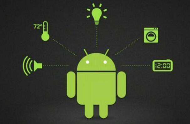 谷歌物联网操作系统Android Things揭开面纱
