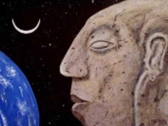 """距玛雅文明神秘历法中的""""末日""""到来仅两月    腾讯科学"""
