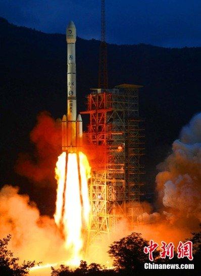 """部分""""嫦娥""""研制人员 转向火星金星太阳探测"""