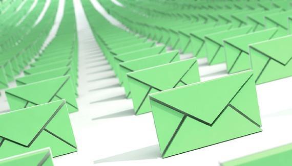 E-Mail何处去?不会消亡将取代书信