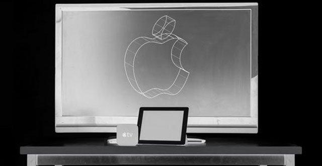 库克应该如何重新打造苹果电视