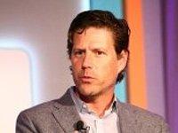 AT&T品牌识别及设计副总裁格雷格・赫德