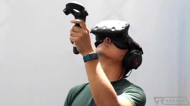 孤注一掷!HTC卖掉上海工厂押宝VR业务