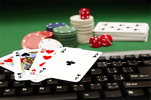 建国以来最大网络赌博案告破 赌资超4000亿元