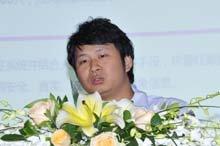珍爱网市场总监杨田商机分享