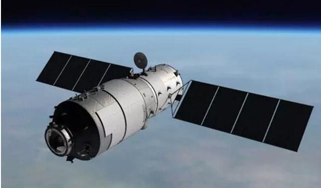 天宫一号完成各项在轨试验任务 将再入大气烧毁