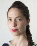 人机交互专家Liora Rosin