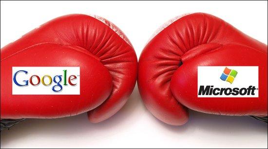 谷歌股价周一收报861.55美元创新高 市值超微软
