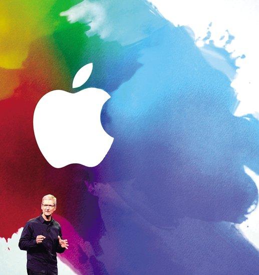 库克时代来临 谁是苹果的真正灵魂?