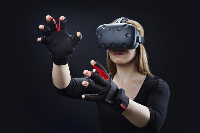 HTC Vive头盔的关键技术开始对外授权了,这是怎么回事?