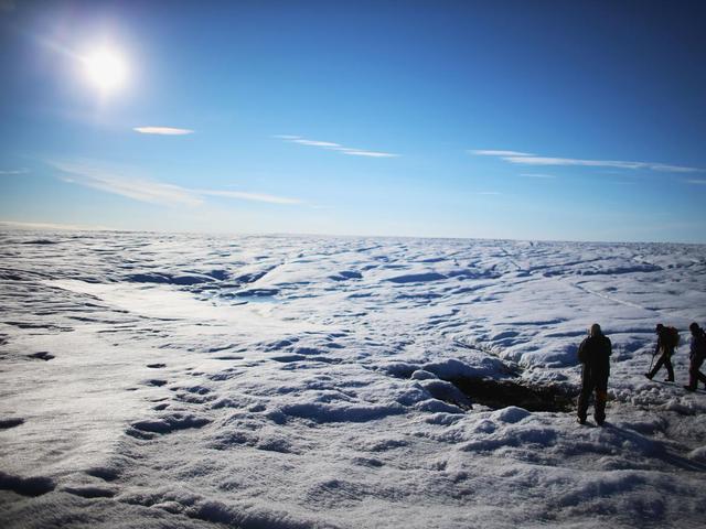 专家预测今春北极圈可能迎来臭氧空洞大爆发