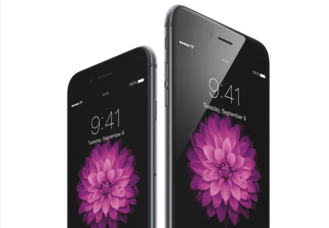 iPhone 6与6 Plus:该选谁?