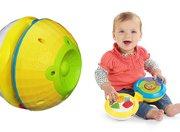 全球十大顶级高科技儿童玩具