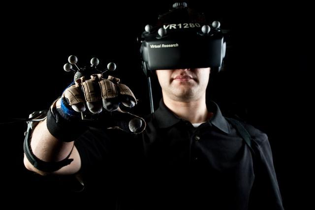 虚拟现实最大挑战:不要成为下一代3D电视