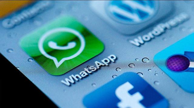 运营商要哭了 有8亿用户的WhatsApp推免费语聊