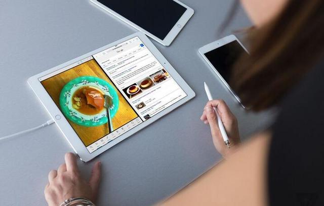 莫博士:iPad Pro不会完全替代笔记本电脑