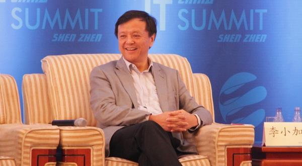 李小加:互联网金融交锋不应忽视金融体系安全