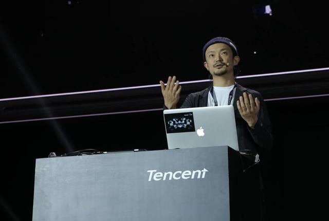 日本新媒体艺术家真锅大度:用AR、AI、无人机打造现实与虚拟交界处的艺术