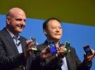 微软、诺基亚和HTC的三角恋