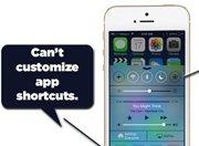 外媒吐槽苹果iOS 7系统七大短板