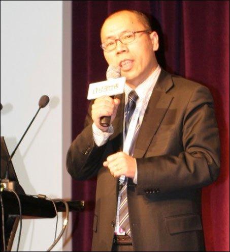 用友郑雨林:全球第3个产业中心会产生在中国
