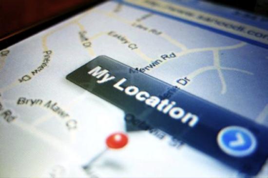 地理位置数据是如何被收集的?
