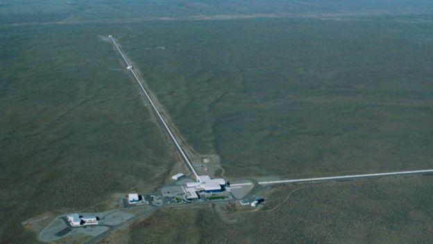 美升级引力波探测器:有望直接发现宇宙涟漪