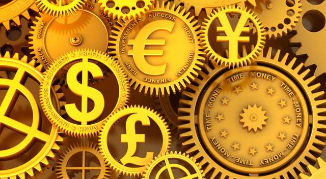 金融资产盲目扩张得到根本扭转