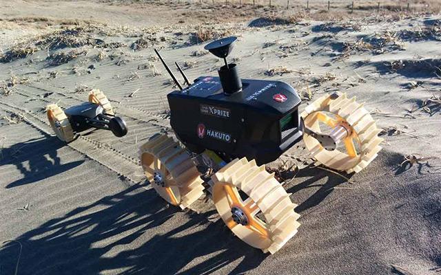 日本计划开发机器人用于载人月球与火星基地