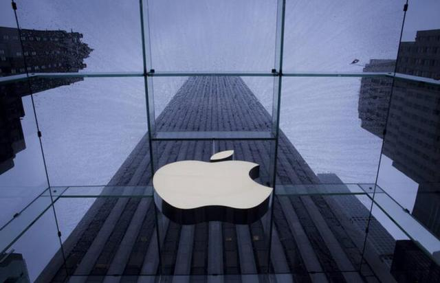 2015年苹果应用商店营业额超200亿美元