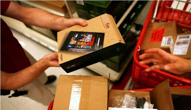 亚马逊拟在曼哈顿开设首家实体零售店