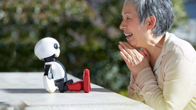 科技行业开始关注老年人需求 易用性最重要