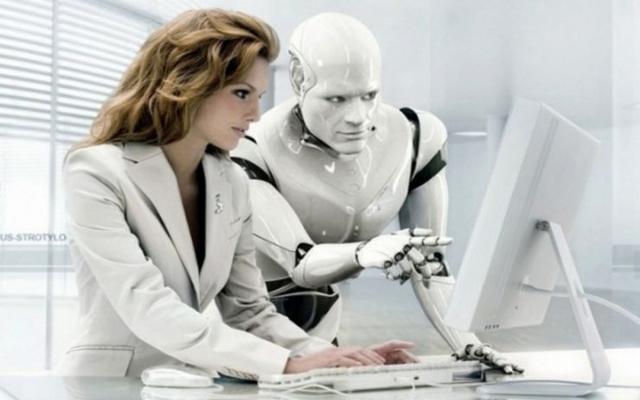 人工智能现状:机器日益聪明人类变笨