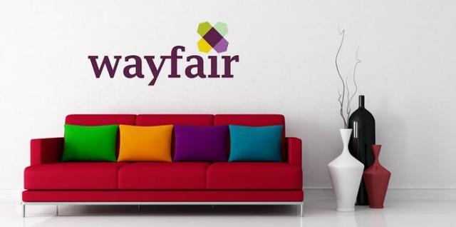 家居电商Wayfair上市融资3亿美元 首日大涨30%