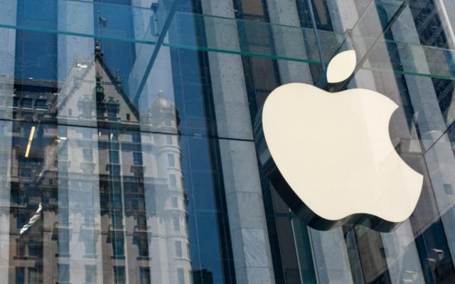 业绩滑坡 研发增加 苹果在做些什么
