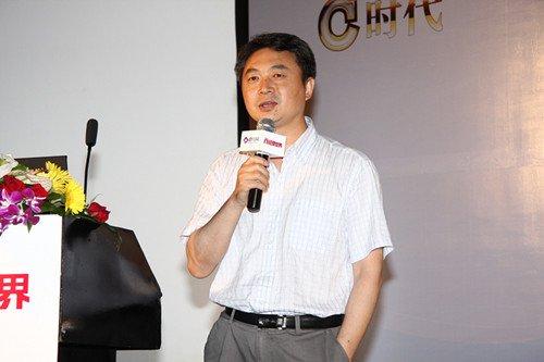 前中国航空朱东:BI失败率高因缺乏深层次思考