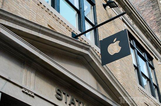 苹果赔偿5300万美元和解美国iPhone保修官司