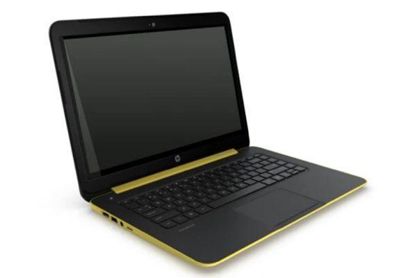 传惠普近期或发布14英寸Android笔记本电脑