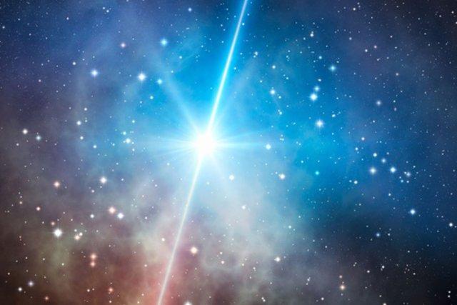 科学家发现迄今最大宇宙结构:达100亿光年