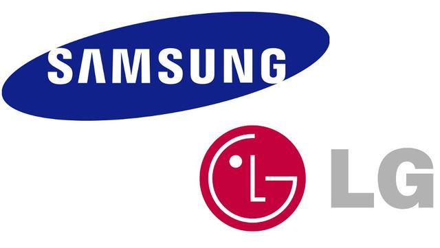 LG高管涉嫌蓄意破坏三星洗衣机遭检方起诉