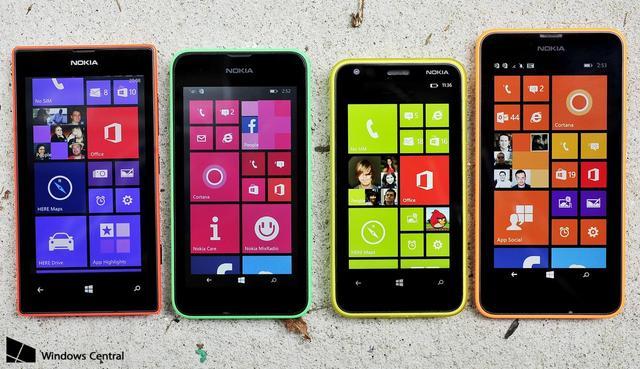 传微软2017年推出Surface Phone 取消Lumia系列