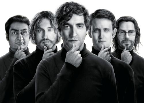 美剧讲述硅谷创业者故事:远不及现实荒诞?
