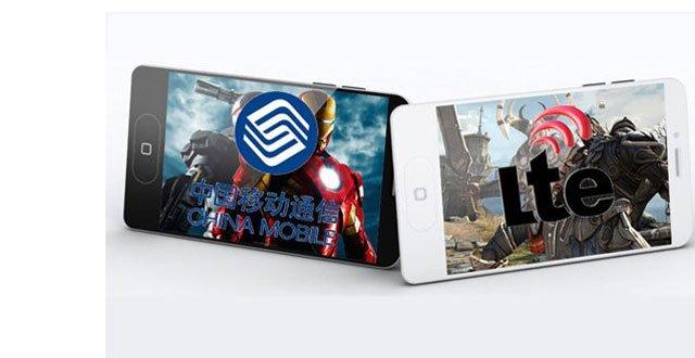 中国移动引入iPhone破冰