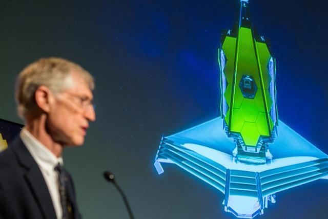 造价90亿美元的韦伯望远镜是个多面手