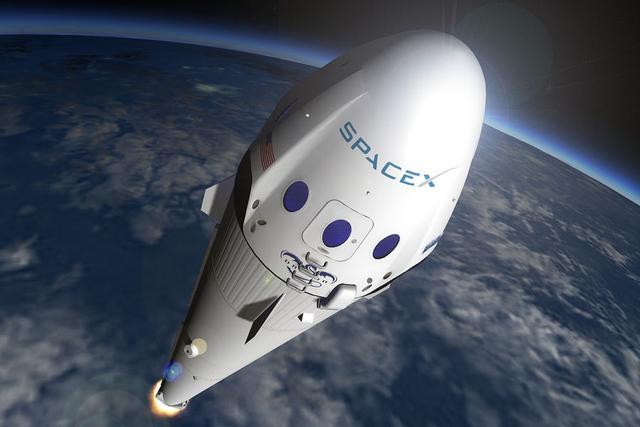 再下一城!SpaceX赢得美国空军卫星发射亿元大单