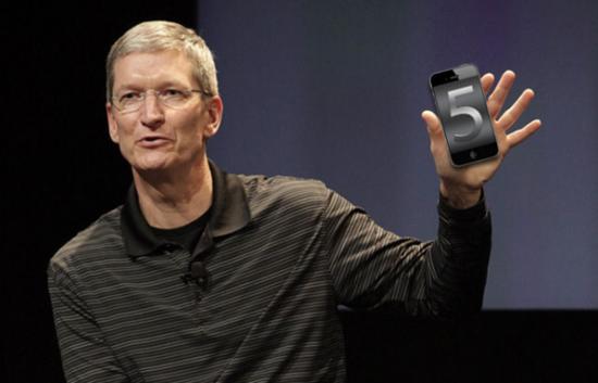 苹果CEO解释iOS主管离职:提升创新的需要
