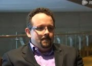 视频:专访Evernote CEO Phil Libin
