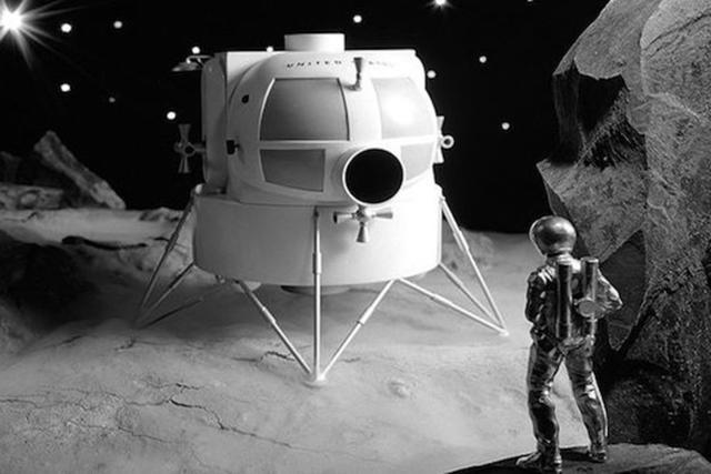航天大国苏醒?俄罗斯2030年建月球殖民地