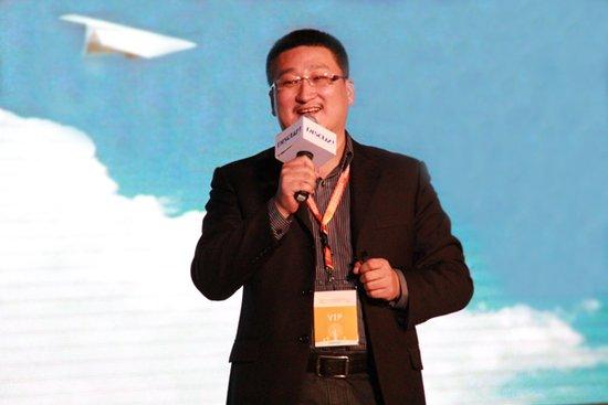 腾讯侯晓楠:广点通今年将会拥抱移动互联网